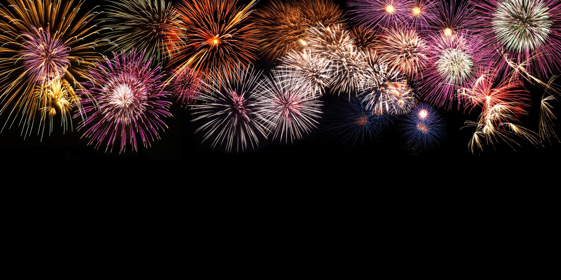 Bilder Feuerwerk Kostenlos Downloaden